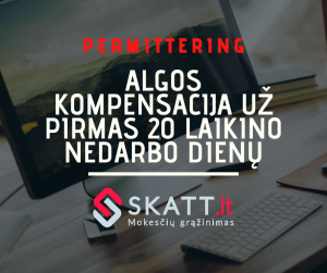 permittering 2020