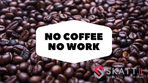 Funny Text Coffee Beans Facebook Cover (1)